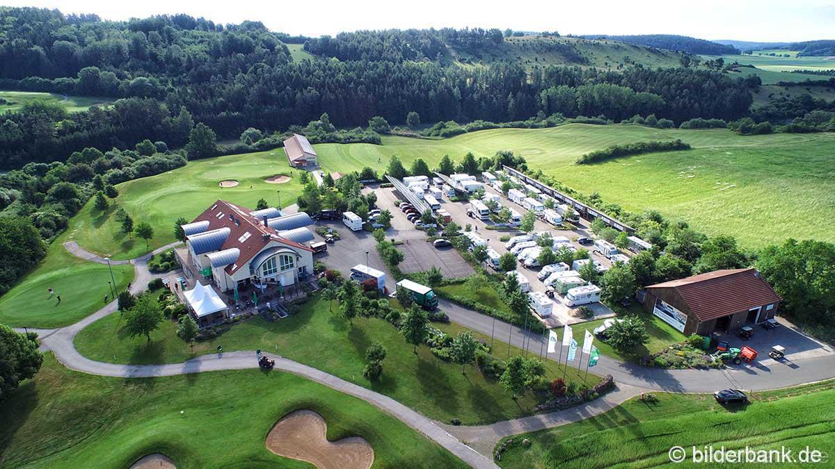 Jura Golf Park, GC Am Habsberg