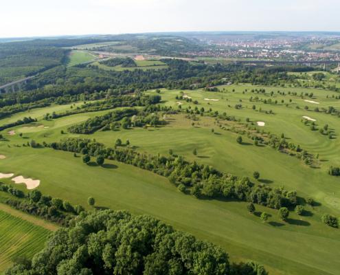 Golf Club Würzburg
